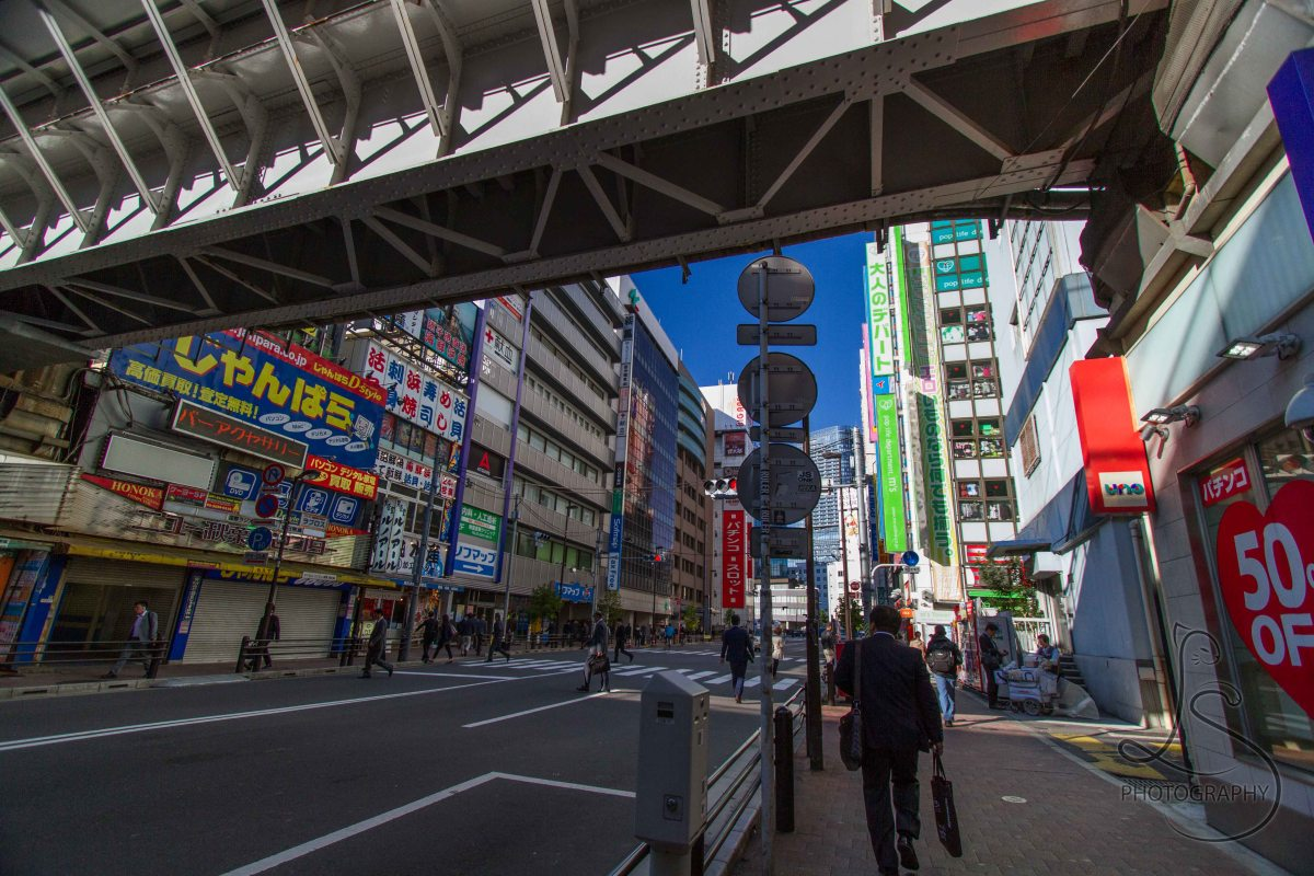 5 Awesome Things To Do in Akihabara