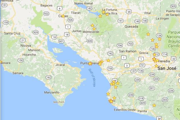 GooglemapsCostaRica