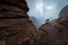 Photostory: Canyon Overlook | LotsaSmiles Photography | Click th