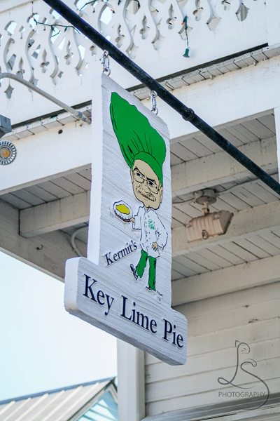 Kermit's Key Lime Pie Key West Florida