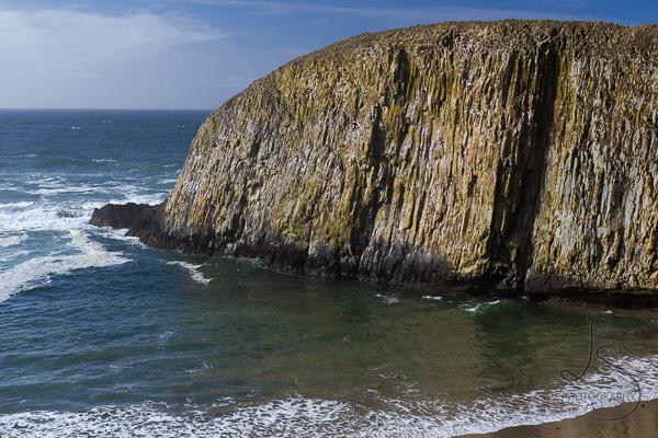 Seal Rock Oregon