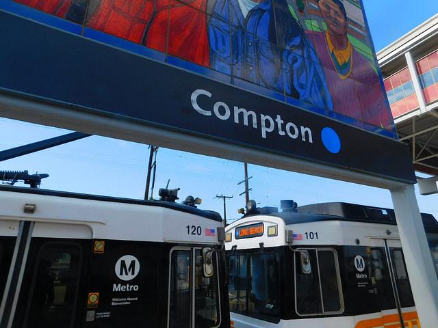 Compton Station