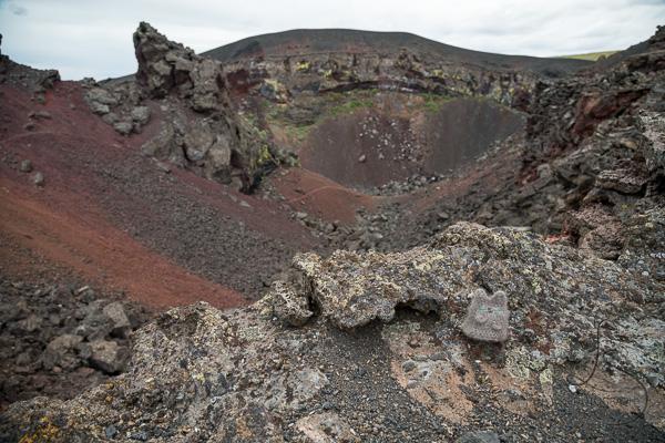 Jordan Craters