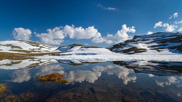 Pristine Norway
