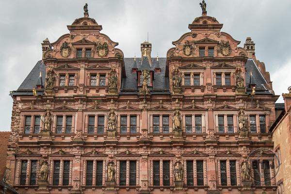 Heidelberg Palace