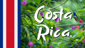 Destinations - Costa Rica