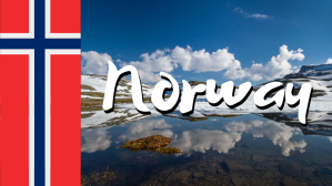 Destinations - Norway