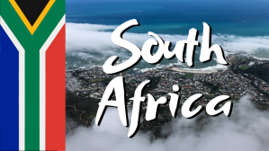 Destinations - South Africa